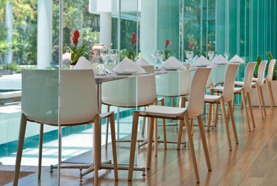 Terraces Restaurant