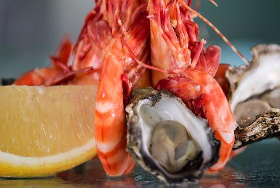 Terraces Restaurant Seafood